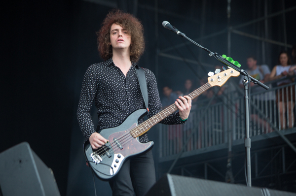 4_Catfish and The Bottlemen_Governors Ball 2016
