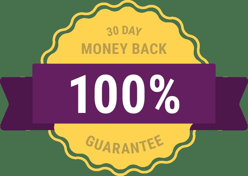 Tax Free Wealth 30 day money back 100% guarantee