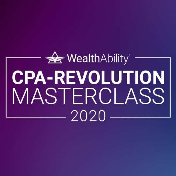 CPA-Revolution Master Class 2020 logo