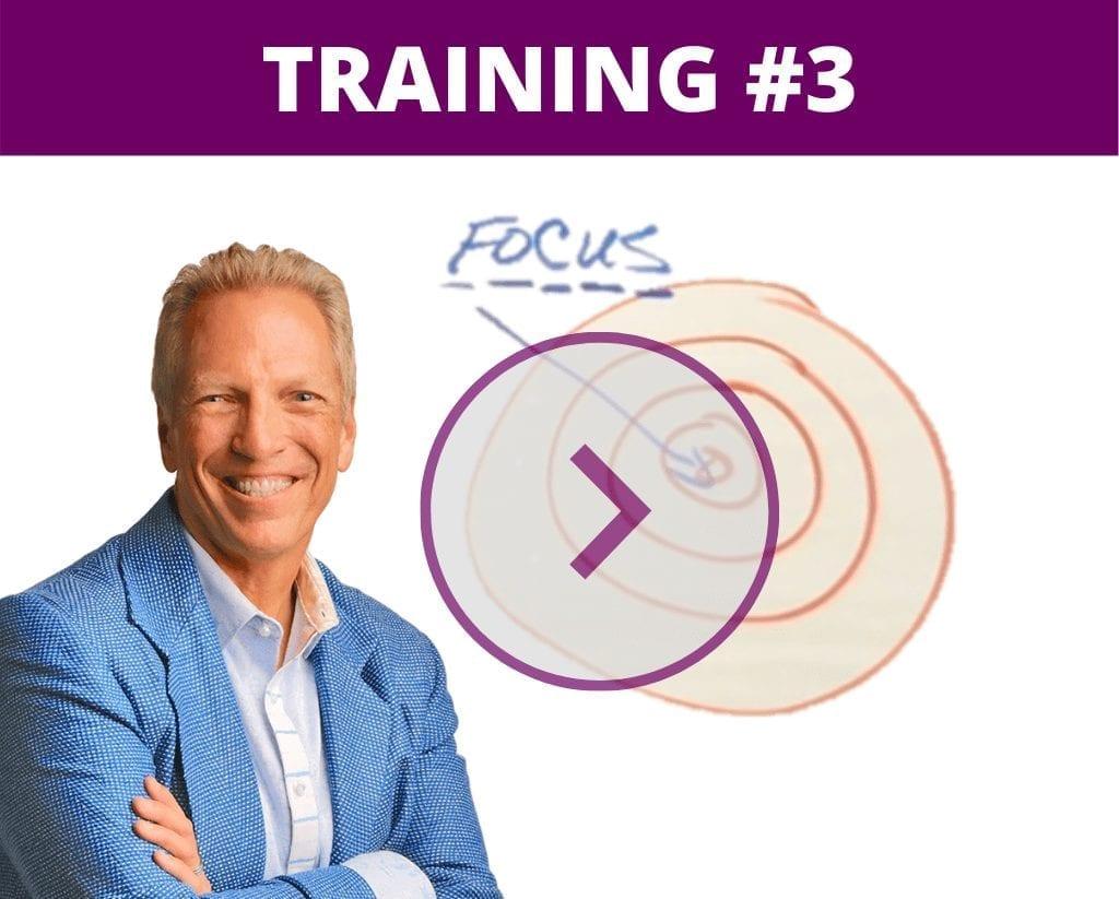 Training #3 Tom Wheelright