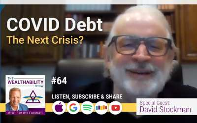 Episode 64 -The Impact Of COVID Debt