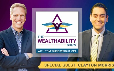 Episode 16 – Take Control Of Your Wealth & Stop Working For A Paycheck