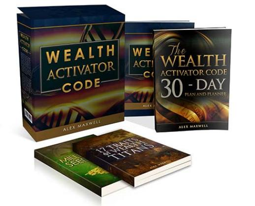 Reprogram Your Genetic Code for Wealth Attraction