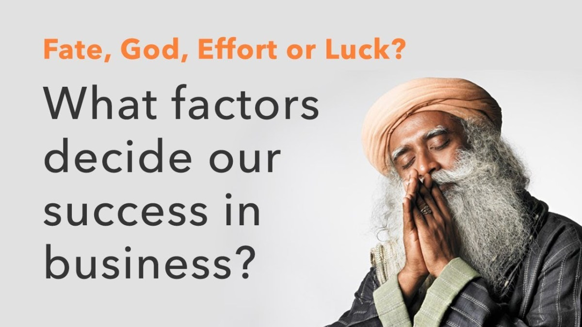 Sadhguru Quotes: 12 Incredible Quotes from Sadhguru on Work-life and Success