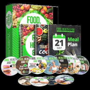 Food ,Health and You