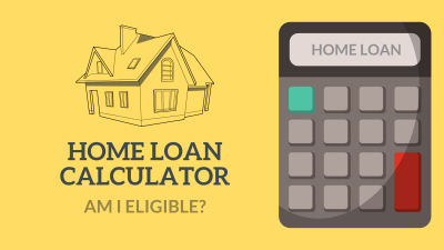 How is the eligibility for home loan calculated? How home loan eligibility is calculated in INDIA? What is the eligibility for home loan in India? Am I eligible for home loan? How to calculate your home loan eligibility?