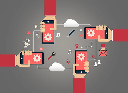 10 Awesome Mobile Apps Ideas to Develop and How To Learn to Make Money from DWTA Training Tech Institute