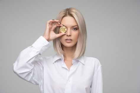 women s white button up long sleeved shirt