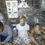 Police uncover fake drugs factory in Ikotun