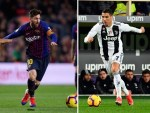 'Accept the challenge and join me in Italy' - Cristiano Ronaldo tells his arch-rival Lionel Messi
