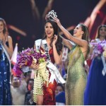 24-year old Catriona Gray defeats 93 contestants from other countries to be crowned Miss Universe 2018