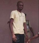 Man sentenced to death by hanging 3 years after he killed his friend over debt (Graphic photo)