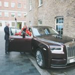 Dj Cuppy Acquires A New Royce Phantom Worth about N162m (Photo)