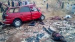 Fatal accident in Bauchi, 7 dead ( Photo)
