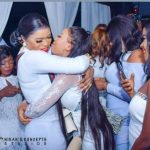 Bobrisky And Ex BBnaija 2018 Housemate Nina Share A Kiss As They End Dispute