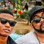 Banky W breaks silence on 'Beef' with Wizkid