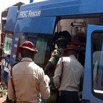 Sixteen feared dead in fatal motor accident on Benin-Asaba Expressway