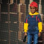 6 years old World's youngest DJ ,Dj Arch Jnr -Steals the show with his performance at America's Got Talent  #AGTChampions (Video)