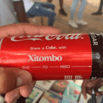 Coca-Cola Company Under fire for naming a can of drink After the female sex organ