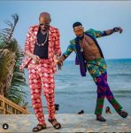 D'Banj x 2Baba – Baecation