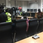 Breaking News: INEC postpones 2019 general elections to February 23 The and March 9