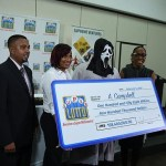 Lottery Winner Who Won $158.4 Million Wears Mask to Claim his Prize So he Won't be Recognised by  Relatives