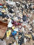New born baby found dead at A Refuse Dump in Kogi state ( Photo)