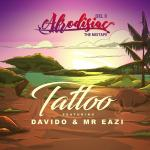 Del B ft. Davido & Mr Eazi -Tattoo