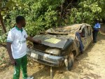 Fatal Accident !!! Guests Returning From a Wedding Dead in Nasarawa State