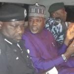 Kano Deputy Governor and Commissioner Arrested Police by For Disrupting Proceedings at INEC collation center
