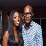 I hate being addressed as 2face's wife- Annie Idibia