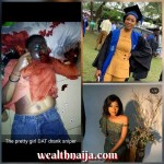 100 Level UNIPORT Female Student Found Dead In Her Room (Photo)