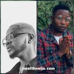 "Demmie Vee Slams Kizz Daniel ""You are a traitor, you tricked us and collected my N15m to boost your own shaking career"""