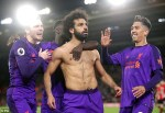Mohamed Salah End goal drought, Help Liverpool back to top EPL