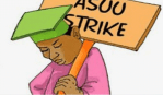 Breaking News: ASUU resumes indefinite strike