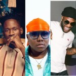Teni, Burna Boy & Mr Eazi, Nominated for 2019 BET Awards, See Full List Here