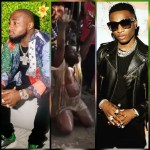 Davido offers Shoki Shitta N1m After been beaten by Wizkid fans for preferring Davido over Wizkid.