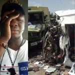 See How Delay at the ATM Saves Man from boarding Commercial bus Involved in a Fatal accident  (photos)