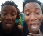 So Heartbreaking !!! Man In So Much Pain After losing 2 children within two days in Edo State (Video)