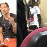 I'm Not A Criminal, I Have Two Wives And Four Children — Naira Marley