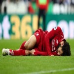 Mo' Salah and Roberto Firmino to Miss Champions League Semi-final second leg with Barcelona Due to  injury.