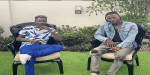 Shatta Wale and Stonebwoy Finally Make Peace After Public Fight at Ghana Music Awards (Photo)