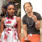 Simi Finally breaks her silence on Naira Marley's arrest ( Screenshot )