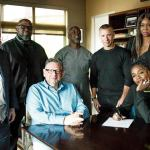 Tiwa Savage Signs Global  Recording Deal with Universal Music Group