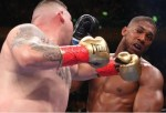 Andy Ruiz Vows to beat Anthony Joshua again, Says he's not good at boxing.""