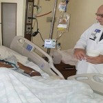 Nollywood actor, Charles Okocha, Was rushed To Theatre for a Quick Surgery in US, After  sudden illness