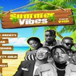 DJ 4Kerty ft. Zlatan Ibile, Idowest, Ichaba, Yetty Gold – Summer Vibes
