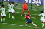 2019 FIFA Women's World Cup: Norway Thrash Nigeria Super Falcons 3-0