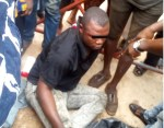 Man with 4 wives and  9 children Defiles Friend's 12-Yr-Old Daughter In Ondo state (Photo)