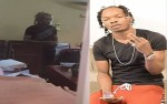 Breaking !!! Naira Marley Finally Regains freedom After 34 days (Video)